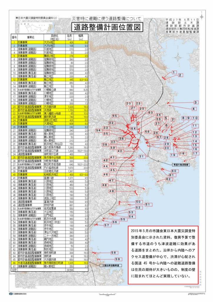 復興レポート「避難道路」_page007